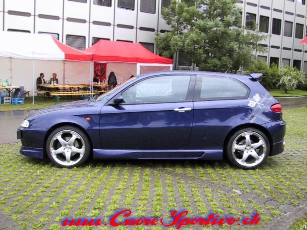forum auto alfa 147